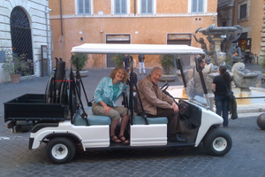 disabled special tours